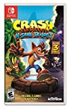Video Games : Crash Bandicoot N. Sane Trilogy - Nintendo Switch Standard Edition