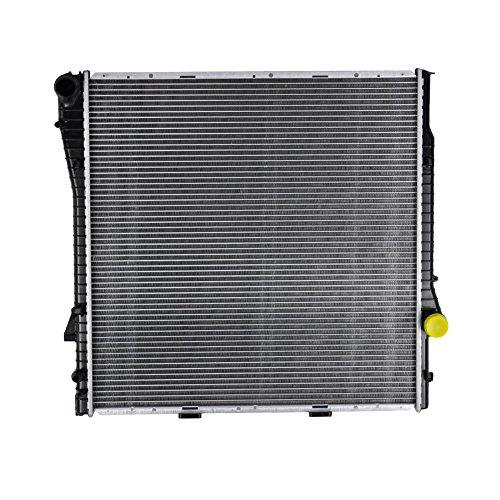 2000 bmw radiator - 4