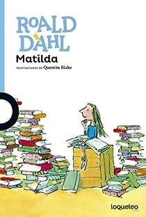 Matilda par Roald Dahl