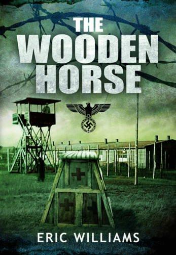 Read Online The Wooden Horse (Military Classics) pdf epub