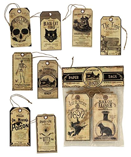 bethany-lowe-potions-and-poisons-gift-tags