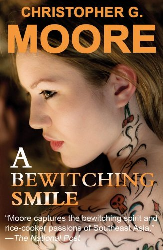 A Bewitching Smile (Land of Smiles Trilogy Book - Tribes Hill Mai Chiang