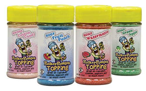 Pucker Powder Topping Assortment Pack product image