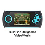 Best SEGA Handheld Consoles - JXD 3.0 Inch for Sega Video Game Console Review
