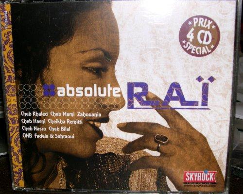 Absolute Rai - Various Artists
