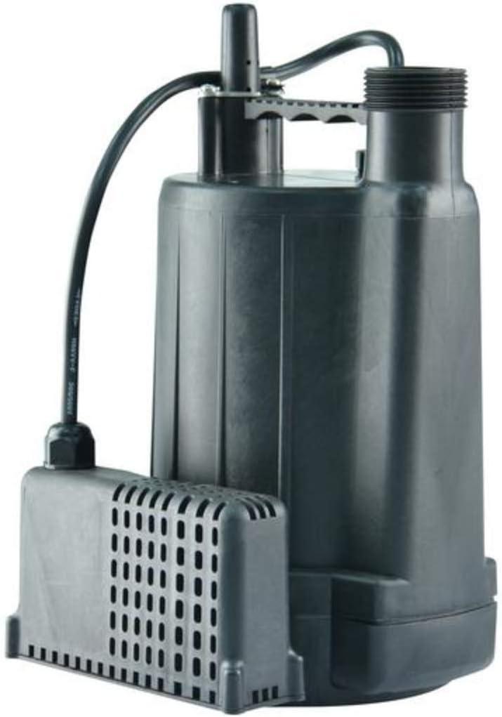 Everbilt 1/3 HP Automatic Utility Pump HPEBAU33