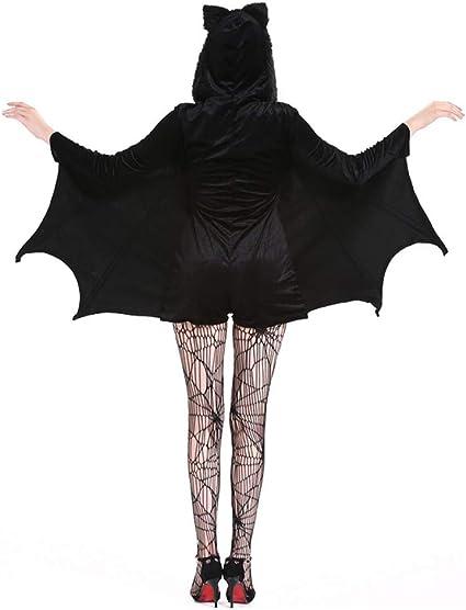 ZSNB Disfraces de Terror Festival de Fantasmas Disfraces de Batman ...