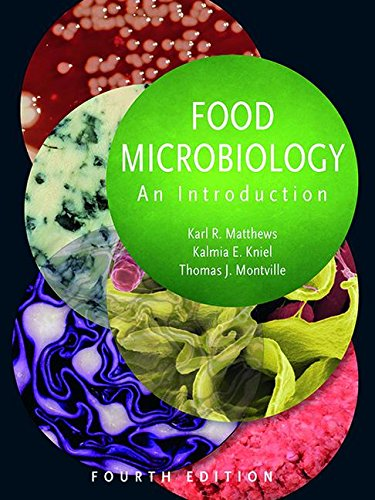 Food Microbiology: An Introduction (ASM Books)