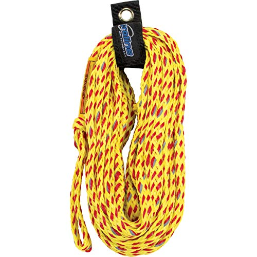 Deluxe Tube Rope - Proline 4-Rider Safety Tube Rope - 60' 5/8