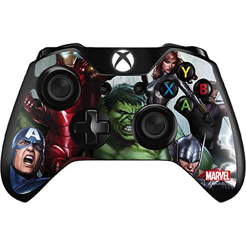 Best marvel xbox one controller skin to buy in 2020