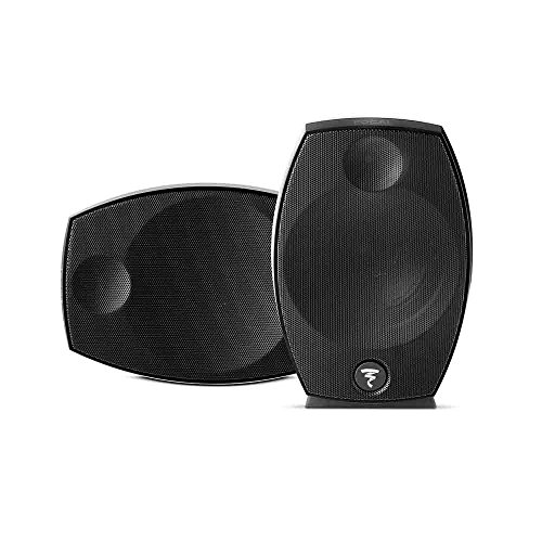 Focal SIB EVO 2.0 Two-Way Compact Bass-Reflex Loudspeaker by Focal