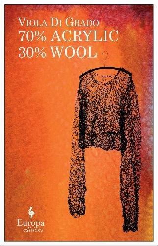 70% Acrylic (70% Acrylic 30% Wool)