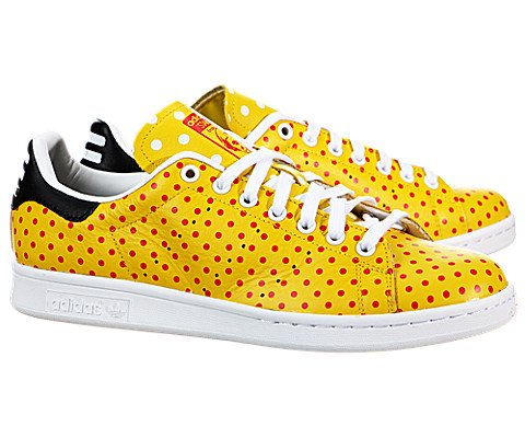 adidas stan smith docup round il cuoio scarpe compra on - line