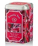 Suwirun Thai Organic Rosella Tea (Detoxing Aroma) 50g.