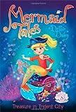Treasure in Trident City (Mermaid Tales)