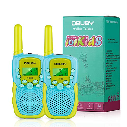 Obuby Walkie Talkies for