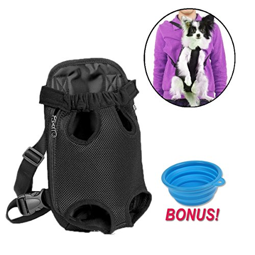 Cute Dog Bags Carriers - 4