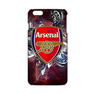 arsenal wallpapers hd 3D Phone Case for iphone 6 plus
