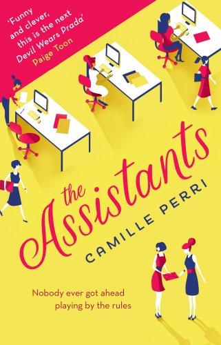 Download The Assistants pdf