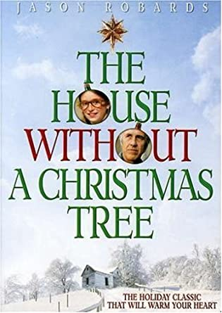 Amazon.com: House Without a Christmas Tree [DVD] [1972] [Region 1 ...