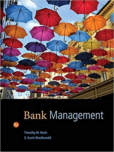 [1133494684] [9781133494683] Bank Management 8th Edition-Hardcover