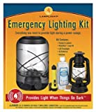 Lamplight 2108425 Emergency Lighting Kit
