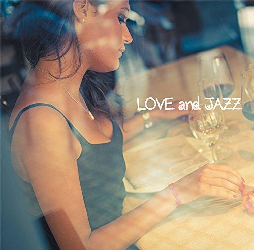 Price comparison product image V.A. - Love & Jazz [Japan CD] SSDS-9596