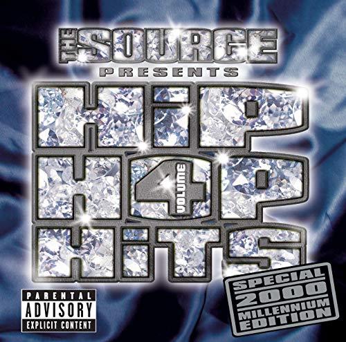 The Source Hip-Hop Hits Vol. 4 (The Source Hip Hop Hits Vol 4)