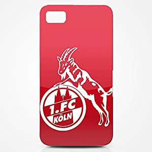 Unique Design FC Arsenal Football Club Phone Case Cover For Blackberry Z10 3D Plastic Phone Case