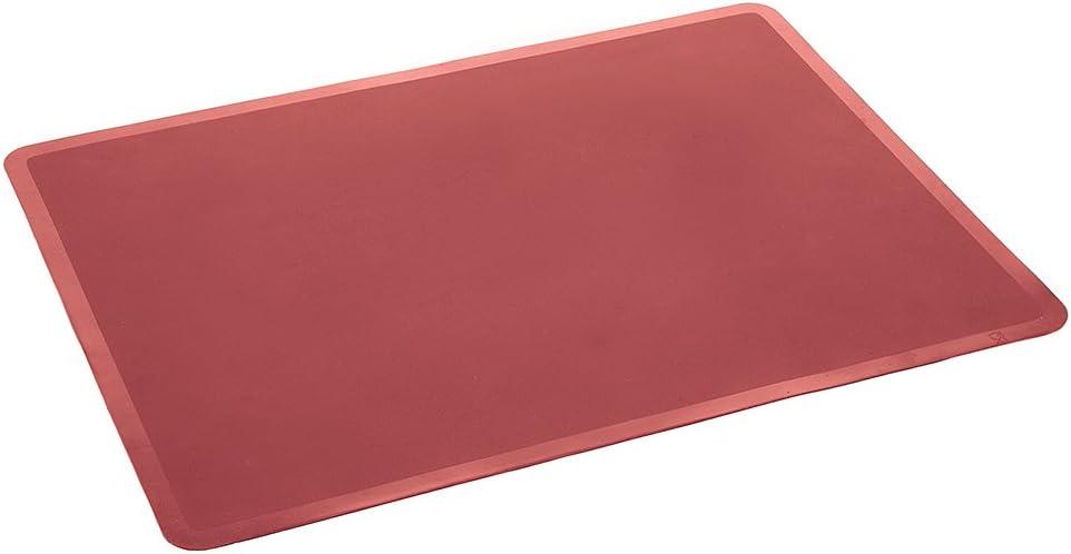 38x5x5 cm Silicone Sambonet Gadgets Tovaglietta Grigio
