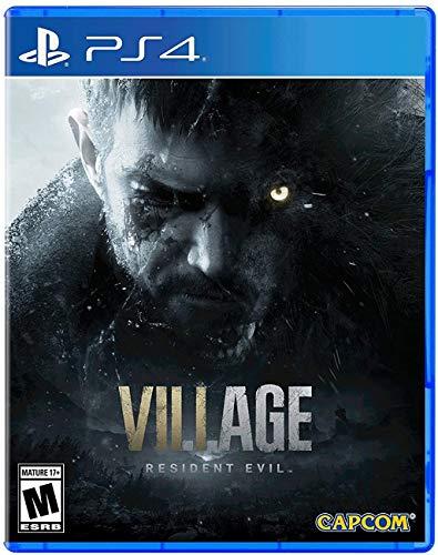 Resident Evil Village – PlayStation 4 Standard...