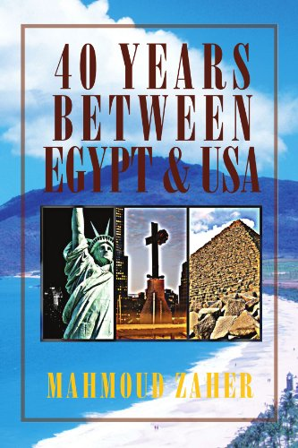 40 YEARS BETWEEN EGYPT & USA