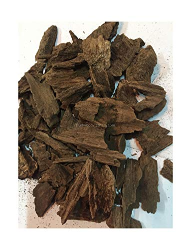 - Oudwoodvietnam.com Agarwood Chips Oud Chips Incense Aroma | Natural Wild and Rare Agarwood Chips from Oudwood Vietnam | Pure Material Grade A++ (3 Grams)