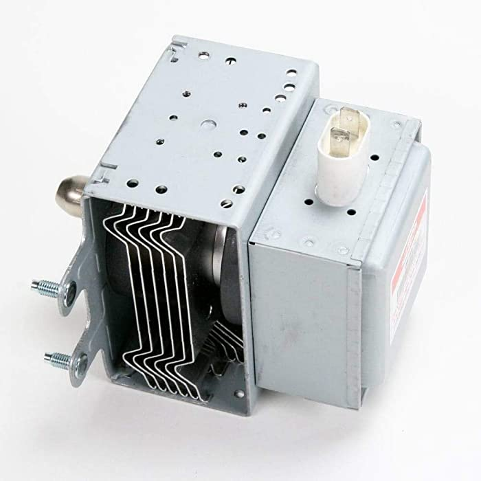 NEW Primeco WB27X10017 Microwave Magnetron Compatible with GE, made by OEM Parts Manufacturer 254542, AP2025937, WB27X10017, WB27X10370, WB27X10475, PS239126, 254542, AP2025937-2 Year Warranty