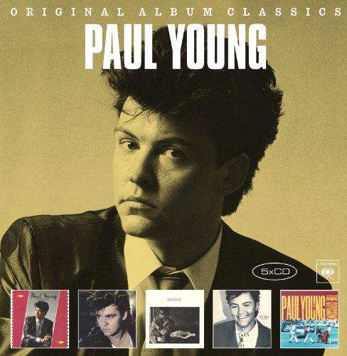 Paul Young - Golden Rock Ballads, Volume 2 - Zortam Music