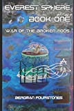img - for War of the Broken Rods: Book One (Everest Sphere) book / textbook / text book