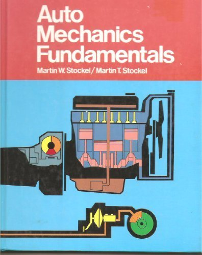 auto mechanics books - 6