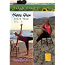 Happy Yoga with Sarah Starr | Chair Yoga Volume 6