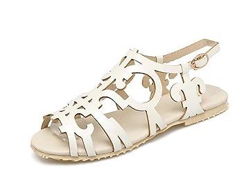 ShoeComfort Roman Xie Sandalias para mujer rBodCxe