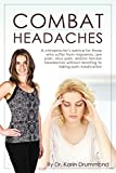 Combat Headaches (Combat Dis-Ease Book 2)