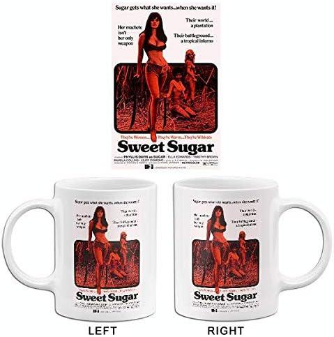Sweet Sugar Movie Poster 1972