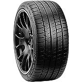 Michelin Pilot Super Sport Performance Radial Tire-255/40ZR18 99Y