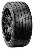 Michelin Pilot Super Sport Performance Radial Tire-225/40ZR18 92Y