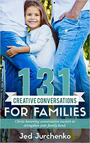 Download online 131 Creative Conversations For Families: Christ-honoring Conversation Starters to Strengthen Your Family Bond PDF, azw (Kindle), ePub, doc, mobi