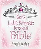 God's Little Princess Devotional Bible