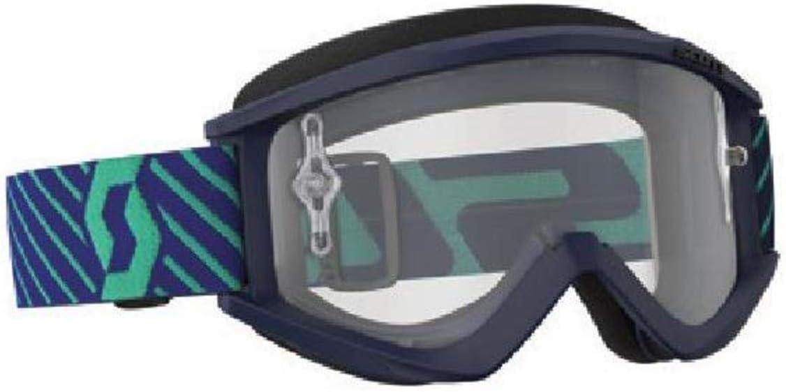 7158 Scott Recoil Goggles Blue