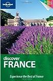 Discover France, Nicola Williams, 1741799929