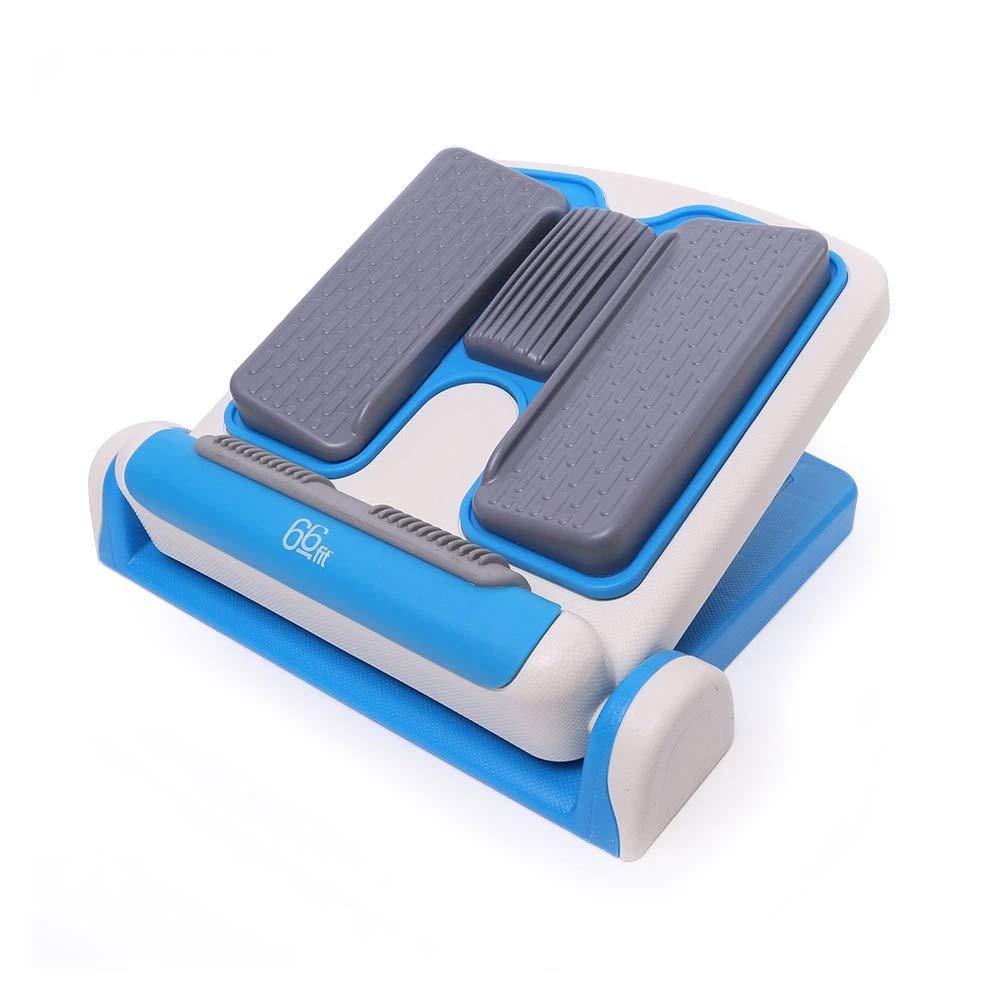 66FIT Multi Adjustable Stretch Board - Slant Stretching Achilles Hamstring Calf