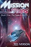 The Search for FTL, Ted Iverson, 1492807079
