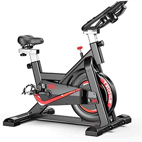 Yanzz Color Negro, Ejercicio en Bicicleta Bicicleta de Spinning ...